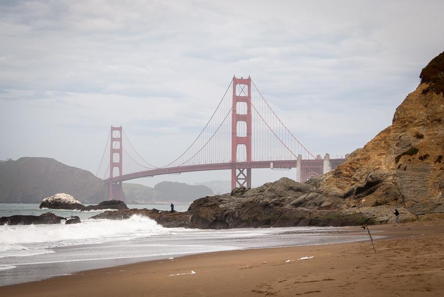 Cosa vedere San Francisco