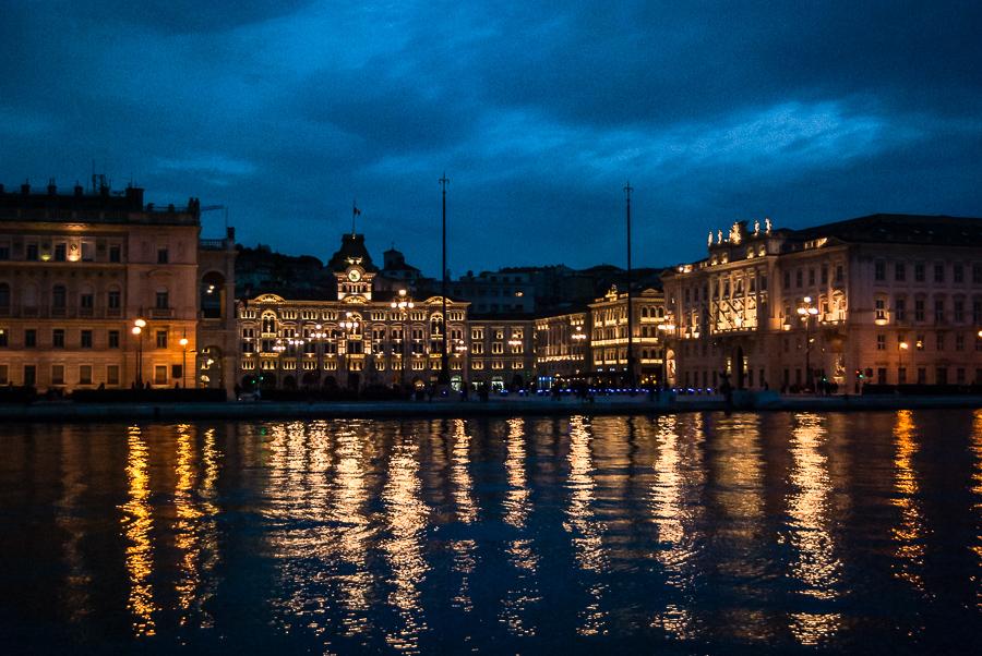 cosa vedere Trieste
