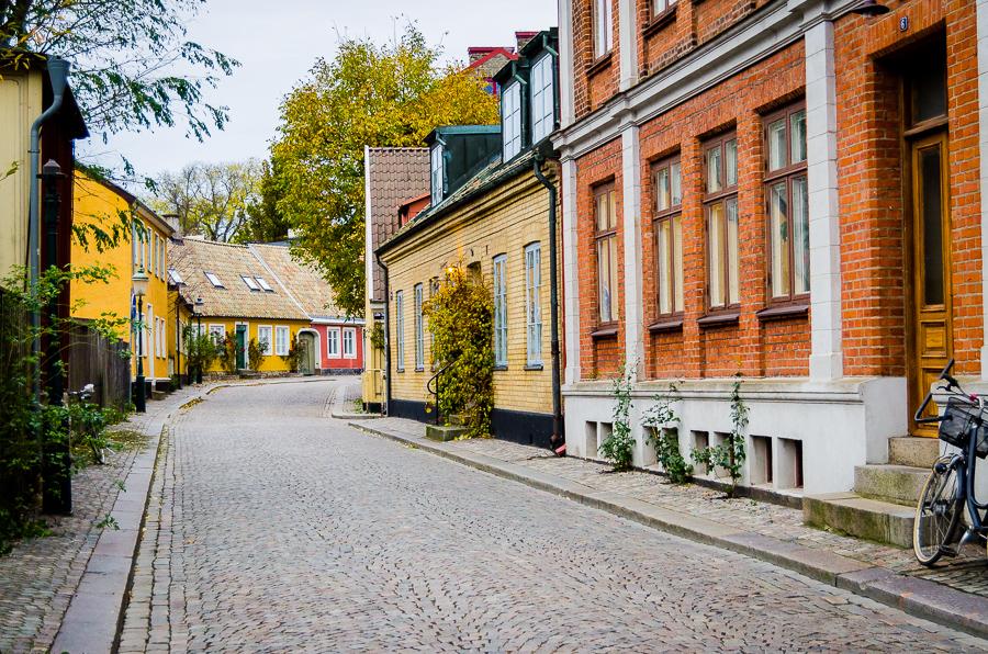 Guida di Lund